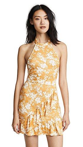 CLAYTON Women's Deon Dress, Posy, M
