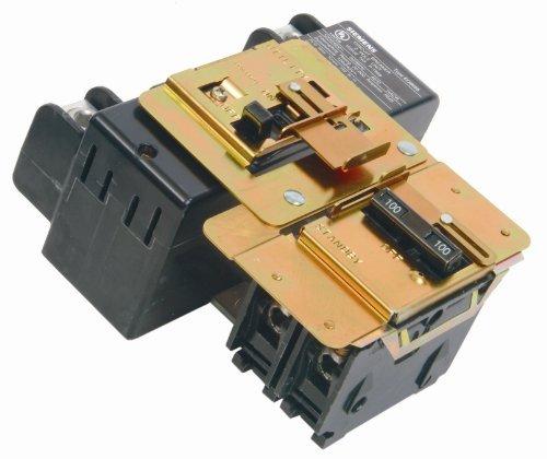 Siemens ECSBPK03 Generator Standby Power Mechanical Interlock Model: ECSBPK03 Tools & Home Improvement