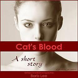 Cat's Blood