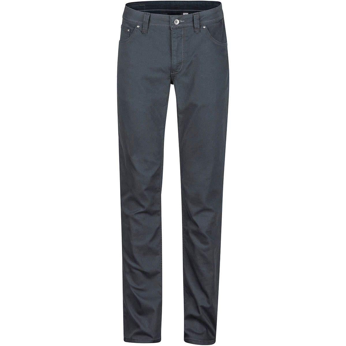 Marmot Mens Morrison Jeans