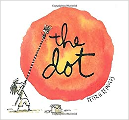 Image result for the dot peter h reynolds
