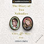 The Diary of Two Nobodies | Mary Killen,Giles Wood