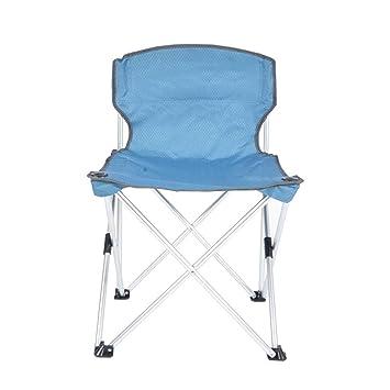 ShJttt-chair or stool Silla Plegable de Aluminio al Aire ...