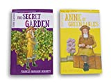 Early Reading Abridged Classics Set - The Secret Garden and Anne of Green Gables