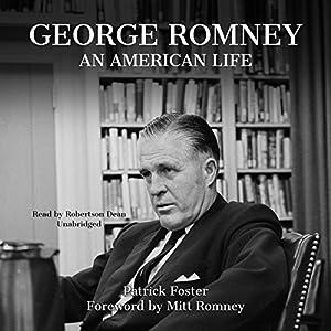 George Romney Audiobook