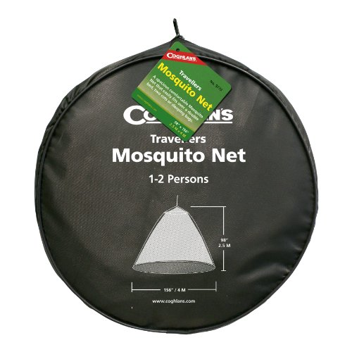 Coghlan's Travellers Mosquito Net, Outdoor Stuffs