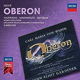 Music : Weber: Oberon [2 CD]