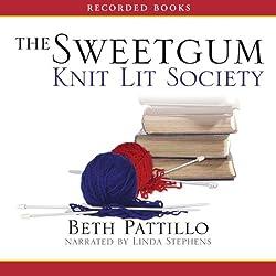 Sweetgum Knit Lit Society