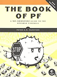 The Book of PF - A No-Nonsense Guide to the OpenBSD Firewall 2e