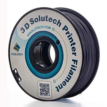 Amazon.com: 3D Solutech - Filamento PLA para impresora 3D ...
