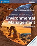 img - for Cambridge IGCSE  and O Level Environmental Management Coursebook (Cambridge International IGCSE) book / textbook / text book