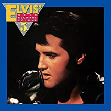 Elvis' Gold Records 5 (Vinyl)