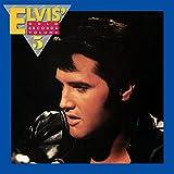 Music : Elvis' Gold Records Volume 5 (180 Gram Audiophile Translucent Gold Vinyl/Limited Anniversary Edition/Gatefold Cover)