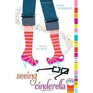 Seeing Cinderella (mix)