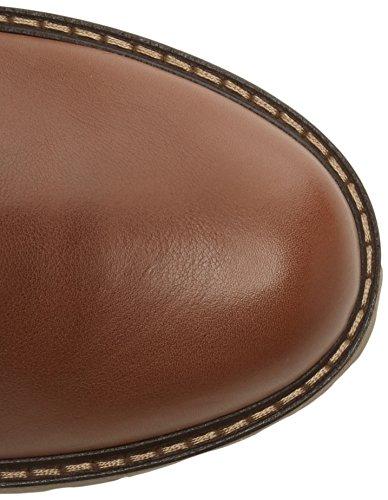 Gabor Comfort Basic, Stivali Donna Beige (12 Caramello Mel.)