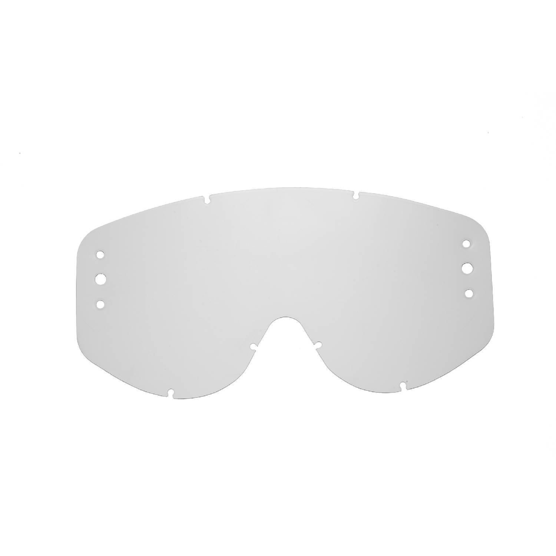 SeeCle 415168 lentes roll off con lentes de color transparente compatible con m/àscara Scott 83//89//Recoil//89 Xi