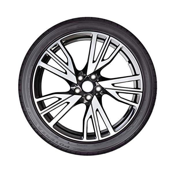 Bridgestone Potenza S 001 XL FSL – 225/35R19 88Y – Pneu Été