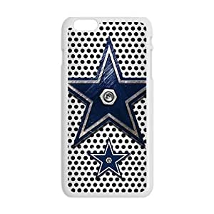 Cool Painting The Dallas Cowboy Cell Phone Case for Iphone 6 Plus