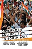 Government and Politics in South Asia, Yogendra K. Malik and Charles H. Kennedy, 081334879X