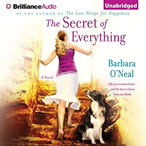 The Secret of Everything Audiobook