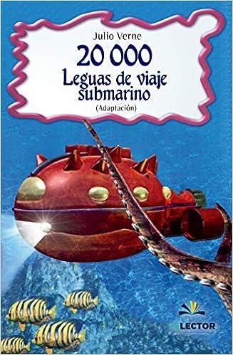 20000 leguas submarinas ebook
