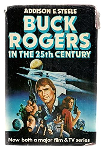 Buck Rogersin the 25th century