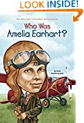 #3: Who Was Amelia Earhart?