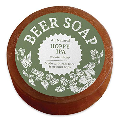 Beer Soap (Hoppy IPA)