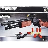 Ausini 527 Parça M870 Shotgun Oyuncak Silah