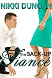 The Back-Up Fiance (Wicked Reads Book 6)