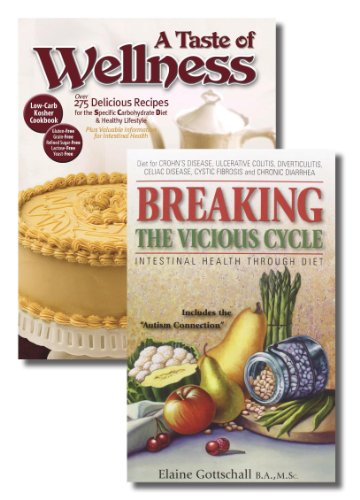 Breaking the Vicious Cycle / A Taste of Wellness Combo Pack