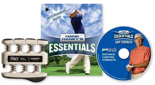 Best Golf Strength Trainers