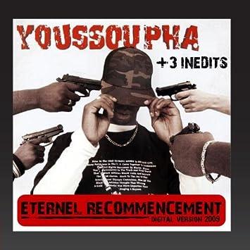 YOUSSOUPHA RECOMMENCEMENT ETERNEL ALBUM TÉLÉCHARGER