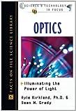Optics, Sean M. Grady, 0816047049