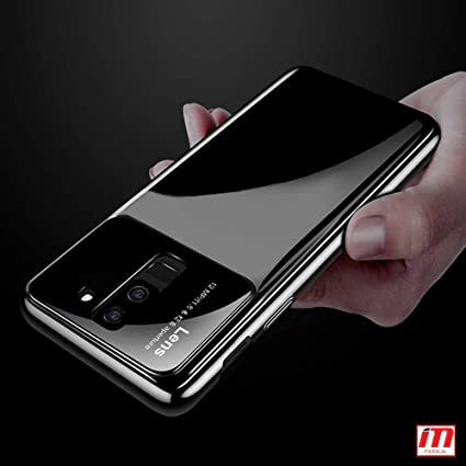 0ba2c137e MOBLUS Glossy Ultra Thin Lens Case Cover for