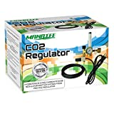 Co2 Regulator Hydroponics Emitter System with