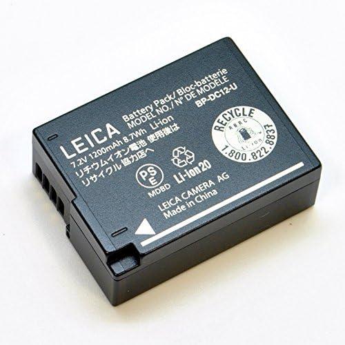 BP-DC12U(V-LUX4,V-LUX114用)