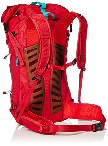 Millet mis2115Rucksack Unisex, uni, MIS2115 Rot (Red/Rouge)