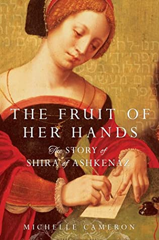 book cover of The Fruit of Her Hands