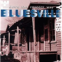 Bluesville Years 9: Down the Country Way by J.T. Adams & Shirley Griffith