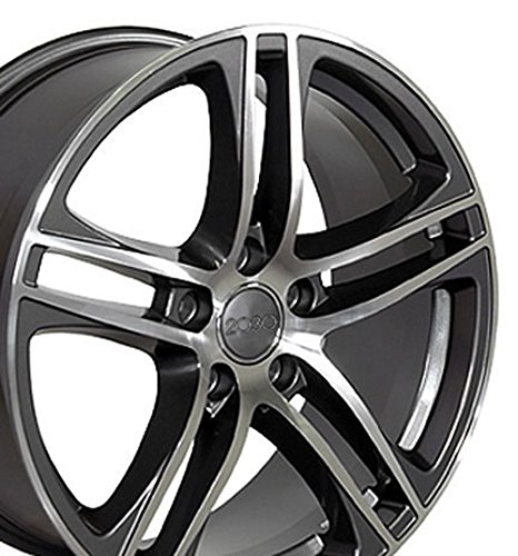 oe replica rims - 8