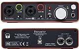 Focusrite Scarlett 2i2 (1st GENERATION) USB