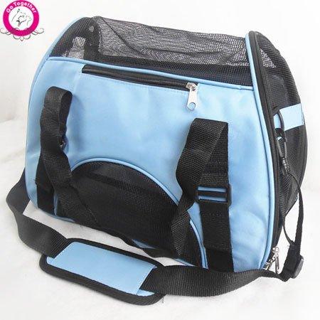folding pet carry bag oxford