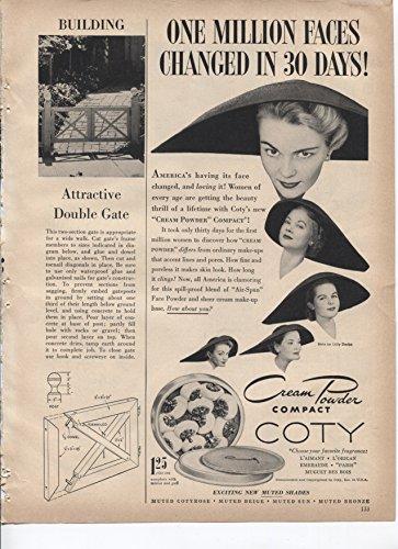 Face Cream Advertisement - 2