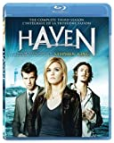Haven: Season 3 / Haven: Saison 3 [Blu-Ray] (Bilingual)
