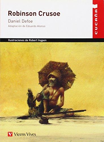 Robinson Crusoe - Cucaña N/c (Colección Cucaña) - 9788431668044