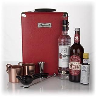 Tipplesworth Espresso-cocktail Mischer 500ml Comfortable And Easy To Wear Möbel & Wohnen Bar & Wein-accessoires