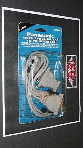 PANASONIC KX-FA180 by Panasonic
