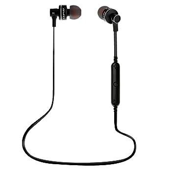 Awei A990BL Auriculares Inalámbricos en Oreja Estéreo Headphone In-Ear Universal para PC Teléfonos Inteligentes: Amazon.es: Electrónica