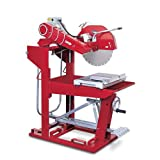 MK Diamond 5005S 230-Volt Single-Phase Wet Cutting Block Saw